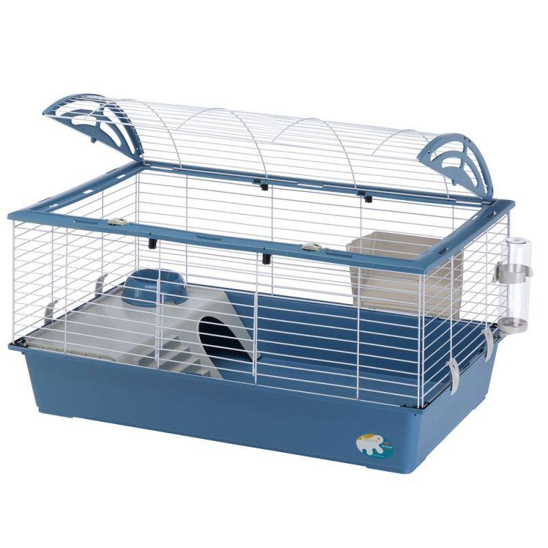 Ferplast Small Pet Cage Casa 100 | Great Deals at zooplus!