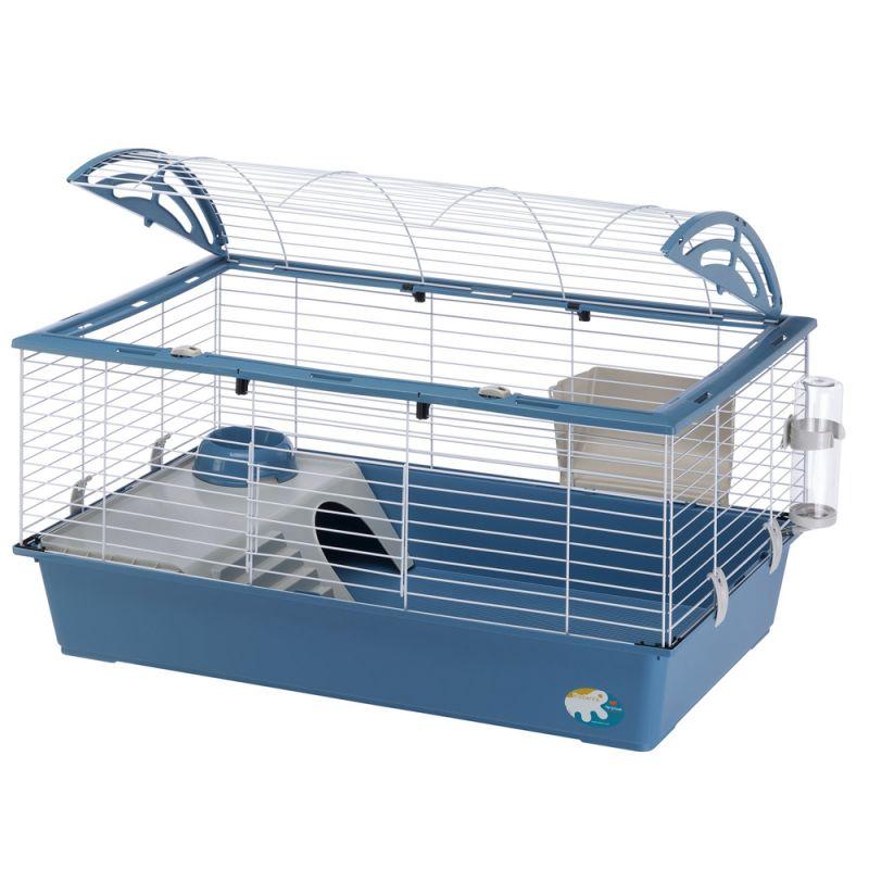 Ferplast Small Pet Cage Casita 100