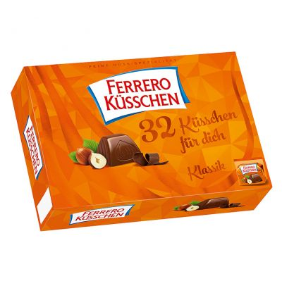 Ferrero Kusschen Pralinen Gunstig Online Bestellen Zoobee