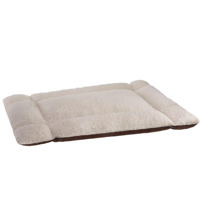 Fleecy 2-in-1 Pet Bed
