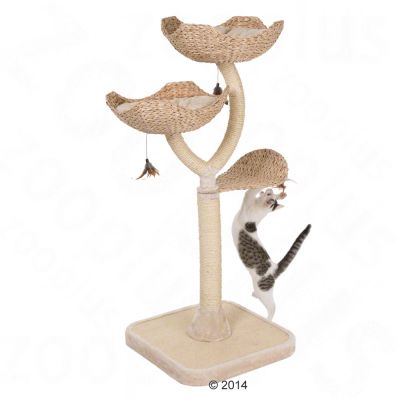 Flower Cat Tree