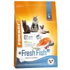 Fokker Cat +Fresh Fish kattenvoer