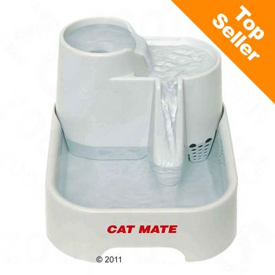 Cate Mate Pompe De Remplacement Pour Chats Fontaine Pour Fontaine 80850 Dishes, Feeders & Fountains