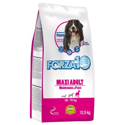 Forza10 Maintenance Maxi Adult al Pesce