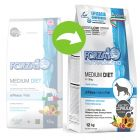 Forza 10 Medium Diet med fisk
