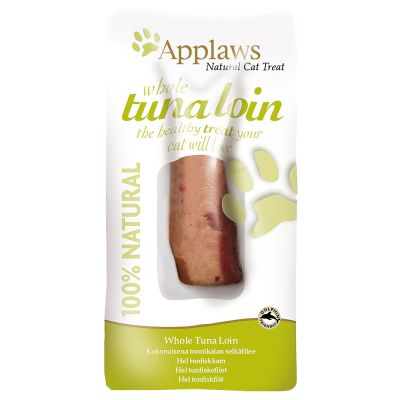 Friandise Applaws Cat Tuna Loin pour chat