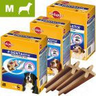 Friandises bucco-dentaires Pedigree Dentastix Medium