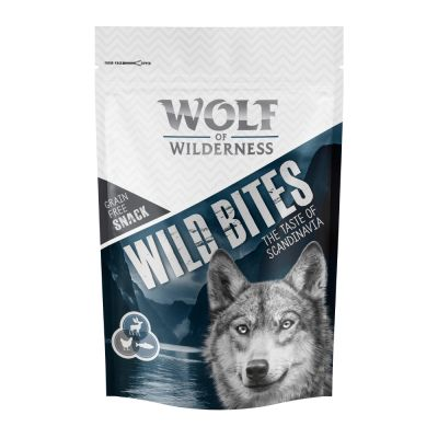 Friandises Wolf of Wilderness - Wild Bites
