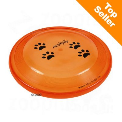 Frisbee Trixie Dog Activity Disc pour chien