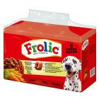 Frolic Complete with Beef