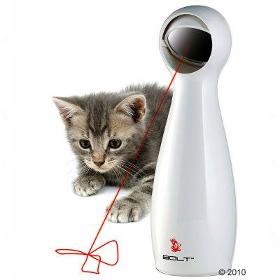 FroliCat Bolt laserová hračka pre mačky  7ace30af786