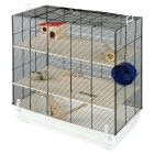 Fun Area Leon Small Pet Home