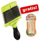 FURminator + 8in1 Delights Kausticks gratis!