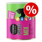 150g Cosma Snackies Maxi Mixed Tube - Special Price!*