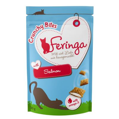 30g Feringa Crunchy Bites - Special Introductory Price!*