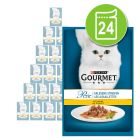 85g Gourmet Perle  Wet Cat Food - 20 + 4 Free!*