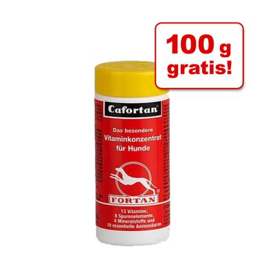 Fortan Cafortan, 300 g
