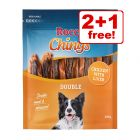 200g Rocco Chings Double - 2 + 1 Free!*