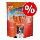 900g Rocco Chings Originals XXL Chicken Breast Dog Treats - Special Price!*