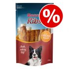 210g Rocco Ribs Dog Treats - Special Introductory Price!*