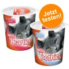 Gemischtes Paket: Smilla Hearties & Smilla Toothies