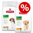Gemischtes Sparpaket Hill's Science Plan Puppy