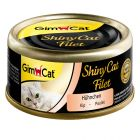 GimCat ShinyCat Filetto 6 x 70 g