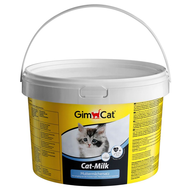 GimCat Cat-Milk Plus Taurine