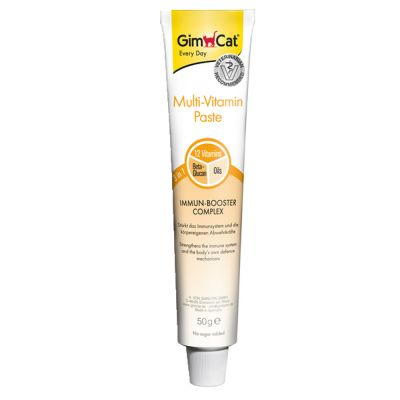 GimCat Multi-Vitamin Paste