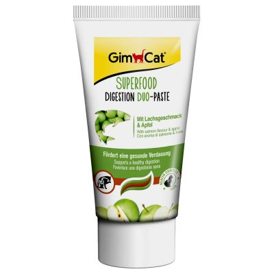 GimCat Superfood Digestion Duo-Pasta