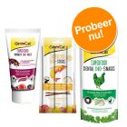 GimCat Superfood Snack Probeerpakket