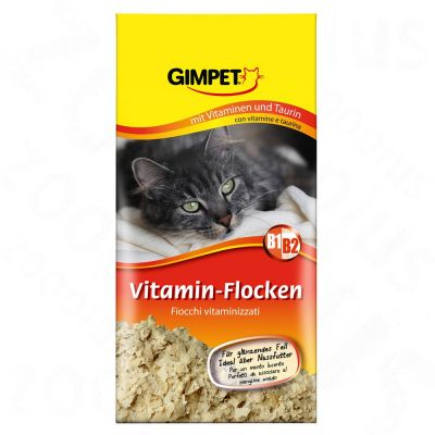 Gimpet Vitamin-Flocken