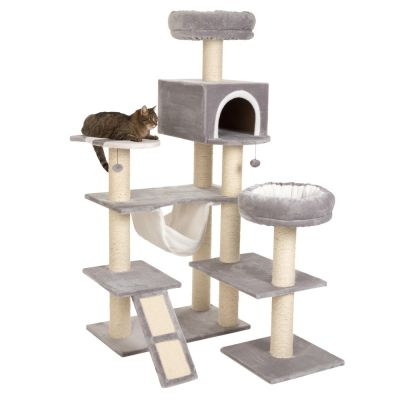 Gingerbread Cat Tree Xxl Free P Amp P On Orders 163 29 At