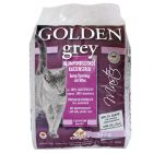 Golden Grey Master kattsand