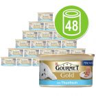 Gourmet Gold Mousse 48 x 85 g - Pack Ahorro