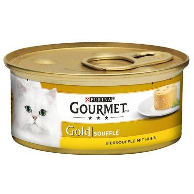 gourmet gold eiersouffl 12 24 48 x 85 g. Black Bedroom Furniture Sets. Home Design Ideas