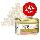 Gourmet Gold Soufflé Selection Saver Pack 24 x 85g