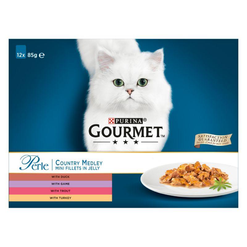 Gourmet Perle 12 x 85 g