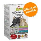 GranataPet Filet à la carte 6 x 85g - Pack de prueba mixto