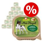 GranataPet Mini Royal 22 / 24 x 150 g portionsform