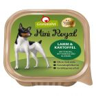 GranataPet Mini Royal 11 x 150 g