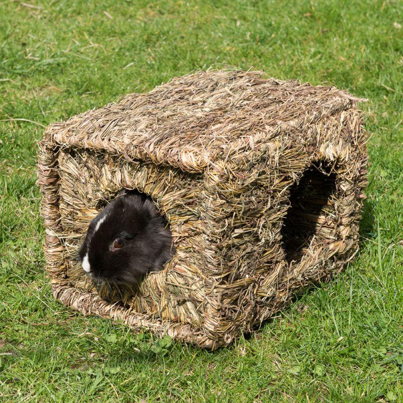 Grass House XL