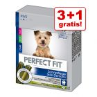 3 + 1 gratis! 4 stk. Perfect Fit Hundesnacks