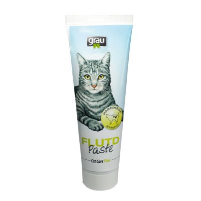 Grau Cat Care Plus FLUTD Paste (Harnwege)