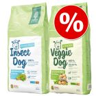 2 Green Petfood tørfoder varianter