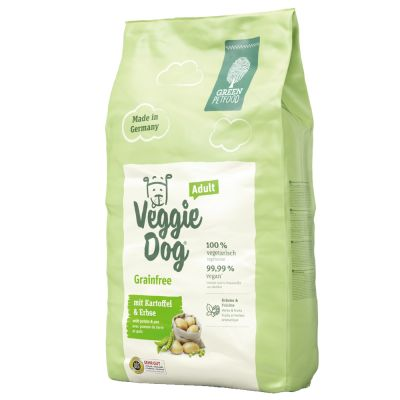 Green Petfood VeggieDog