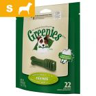 Greenies, Teenie