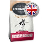 Greenwoods Adult Dog Turkey & Rice