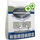 Greenwoods Natural Clay Clumping Cat Litter with Zeolite - Double Points!*
