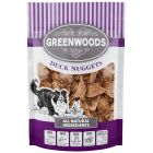 Greenwoods Nuggets canard pour chien